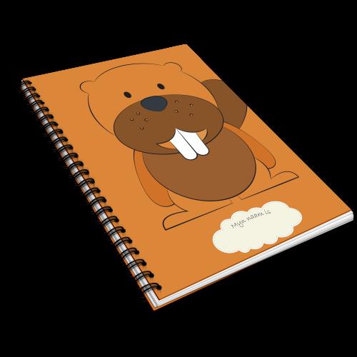 Kinderopvang dagboek bever