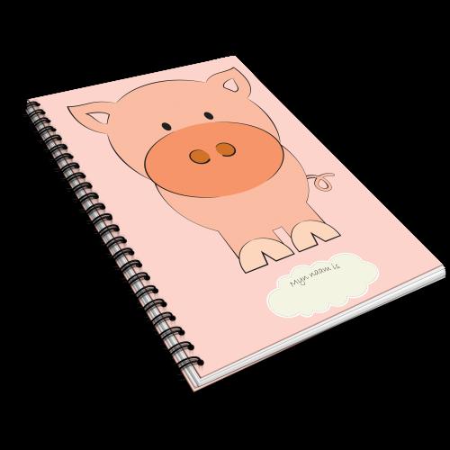 Kinderopvang dagboek big