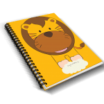 Kinderopvang dagboek leeuw