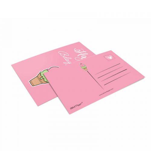 happy bday sweety verjaardags kaart